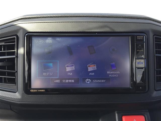 L ワンオーナー 純正メモリーナビ(CD/DVD/フルセTV/Bluetooth) ETC アイドリングストップ 横滑り防止装置 フォグライト リモコンキー スペアキー フロアマット サマータイヤ積込有(10枚目)