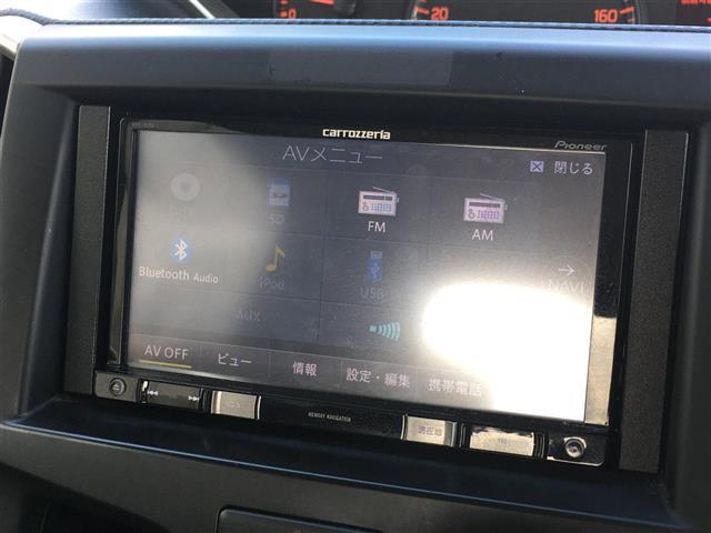 G 社外メモリナビCD DVDETC シートヒーター 片側パワースライドドア 純正フロアマット スマートキー プッシュスタート(5枚目)