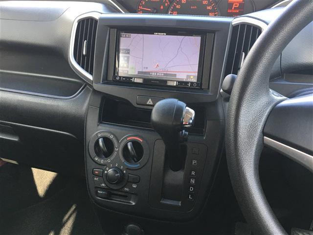 G 社外メモリナビCD DVDETC シートヒーター 片側パワースライドドア 純正フロアマット スマートキー プッシュスタート(8枚目)