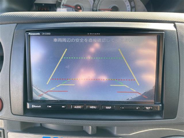 DICE 社外メモリーナビ バックカメラ ETC モデリスタエアロ HIDヘッドライトフォグライト サイドミラーウィンカー フロアマット ドアバイザー  スタッドレスタイヤ積込有り(16枚目)
