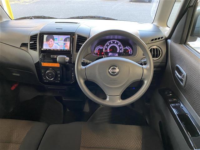 ハイウェイスター 純正ナビ Bluetooth接続 バックカメラ 片側電動ドア スマートキー キセノンヘッドライト フォグランプ E T C(3枚目)