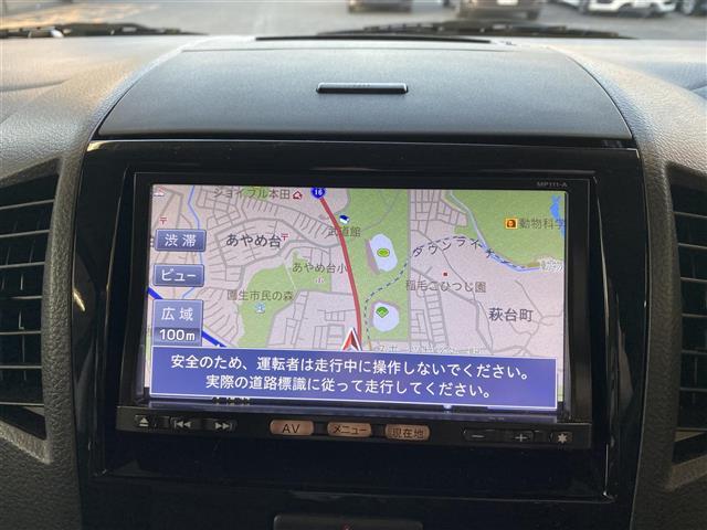 ハイウェイスター 純正ナビ Bluetooth接続 バックカメラ 片側電動ドア スマートキー キセノンヘッドライト フォグランプ E T C(9枚目)