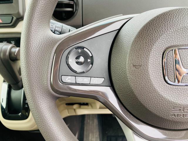 G・Lホンダセンシング 社外ナビ Bluetoothオーディオ バックカメラ 衝突被害軽減ブレーキ 車線逸脱警報機 ETC レーダークルコン 片側電動ドア オートライト LEDヘッドライト 横滑り防止装置 ステリモ(16枚目)