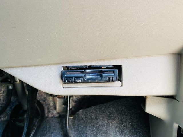 XS 社外メモリーナビ ワンセグTV ETC 左側電動スライドドア HIDヘッドライト オートライト 社外AW付冬タイヤ有(16枚目)