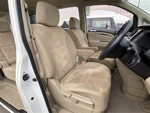 20G ワンオーナー 4WD 純正HDDナビ バックカメラ ETC 両側電動スライドドア HIDヘッドライト 社外AW付冬タイヤ有(8枚目)