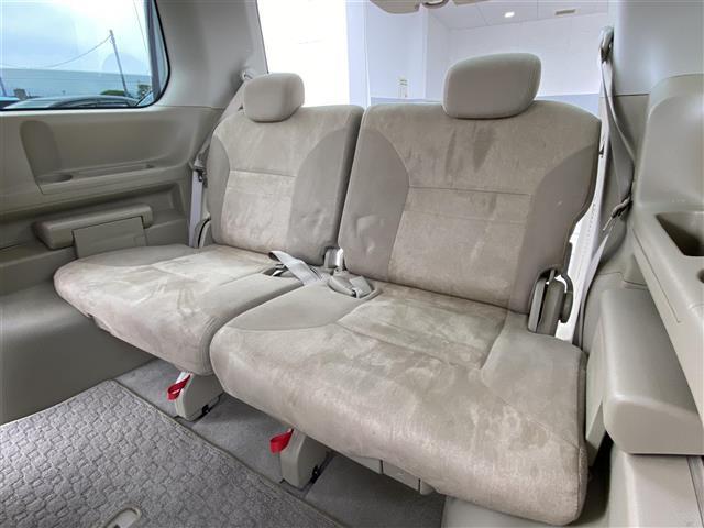20G ワンオーナー 4WD 純正HDDナビ バックカメラ ETC 両側電動スライドドア HIDヘッドライト 社外AW付冬タイヤ有(12枚目)