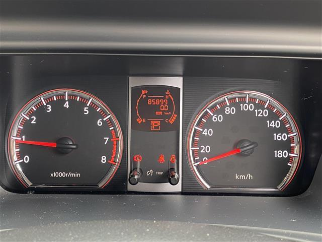 20G ワンオーナー 4WD 純正HDDナビ バックカメラ ETC 両側電動スライドドア HIDヘッドライト 社外AW付冬タイヤ有(17枚目)