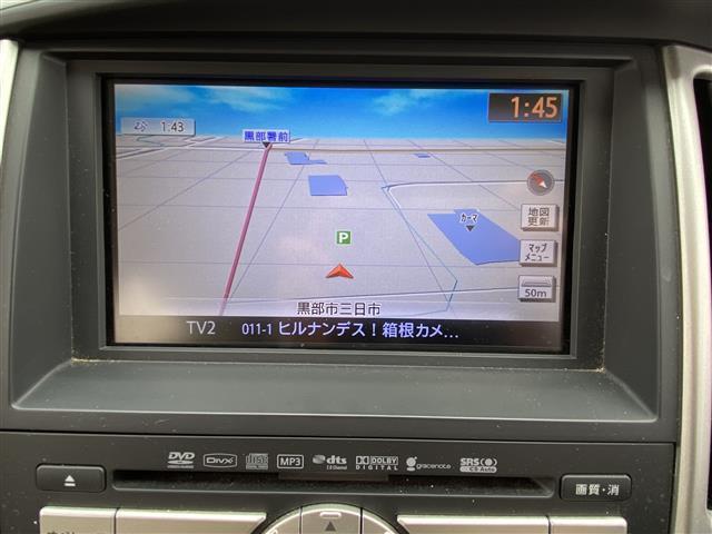 20G ワンオーナー 4WD 純正HDDナビ バックカメラ ETC 両側電動スライドドア HIDヘッドライト 社外AW付冬タイヤ有(19枚目)