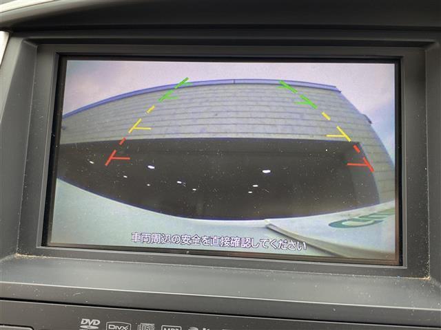 20G ワンオーナー 4WD 純正HDDナビ バックカメラ ETC 両側電動スライドドア HIDヘッドライト 社外AW付冬タイヤ有(20枚目)