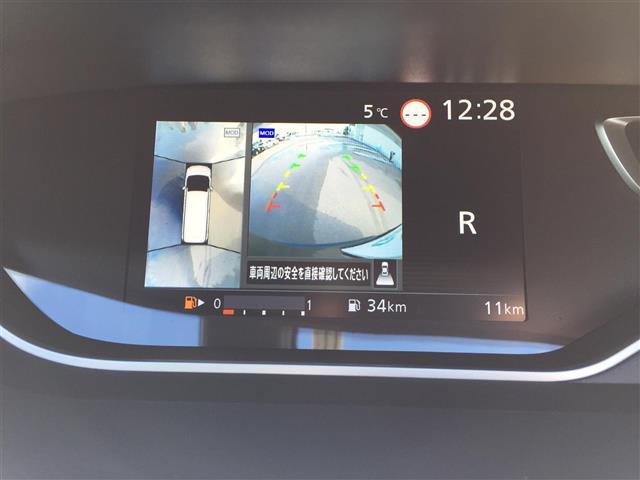 ハイウェイスターV エマージェンシーブレーキプロパイロットアラウンドビューカメラLEDヘッドランプLEDフォグランプデジタルインナーミラーステアリングスイッチ16インチAW(2枚目)