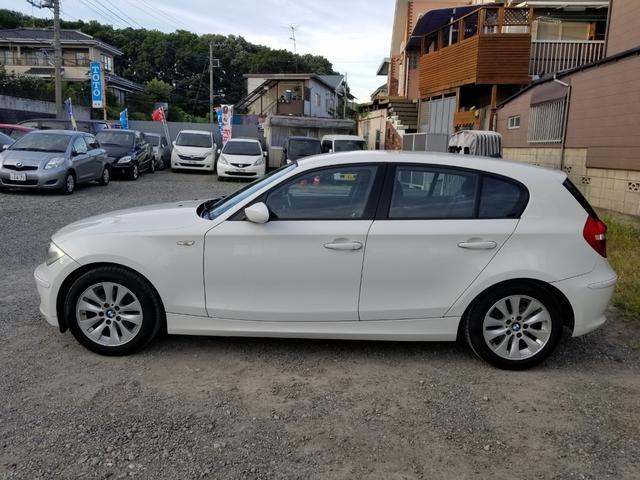 「BMW」「BMW」「コンパクトカー」「神奈川県」の中古車5