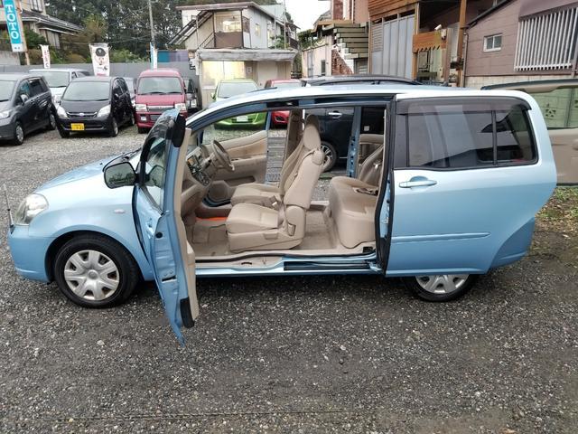 「トヨタ」「ラウム」「ミニバン・ワンボックス」「神奈川県」の中古車15