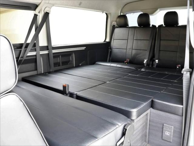 2.7 GL ロング ミドルルーフ 4WD TSS付 Ver(3枚目)