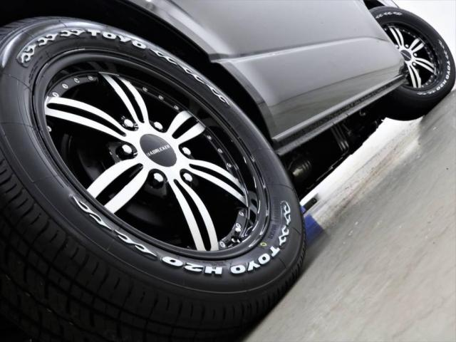 2.7 GL ロング ミドルルーフ 4WD TSS付 Ver(20枚目)
