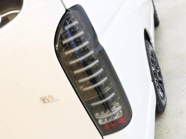 2.7 GL ロング ミドルルーフ4WD 16inモンスター(12枚目)