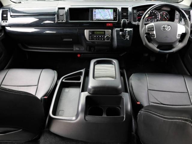 2.7 グランドキャビン 4WD FLEXバルベロU ツイン(2枚目)