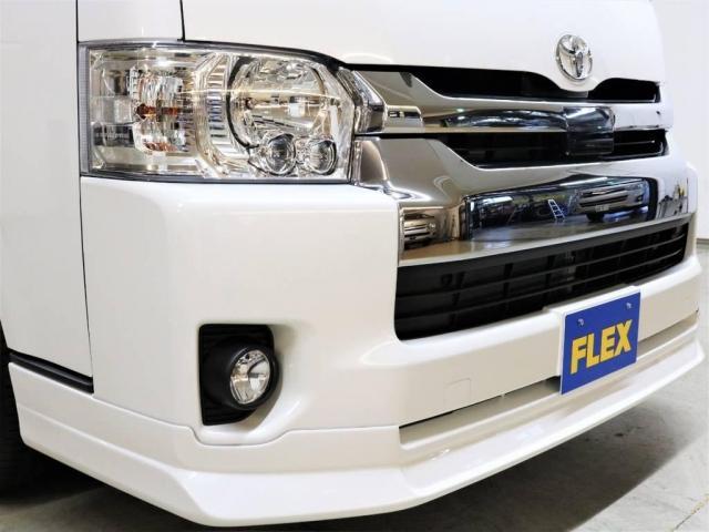 2.7 グランドキャビン 4WD FLEXバルベロU ツイン(6枚目)