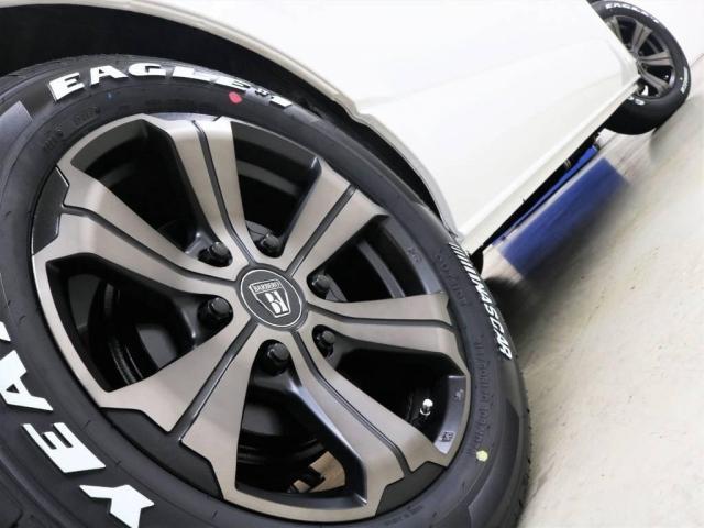 2.7 グランドキャビン 4WD FLEXバルベロU ツイン(8枚目)