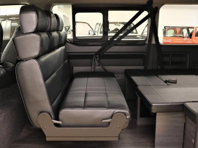 「トヨタ」「ハイエース」「ミニバン・ワンボックス」「北海道」の中古車7