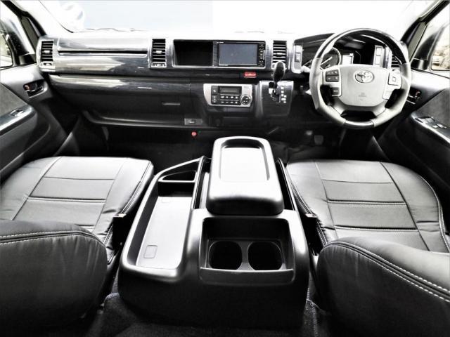 「トヨタ」「ハイエース」「ミニバン・ワンボックス」「北海道」の中古車13