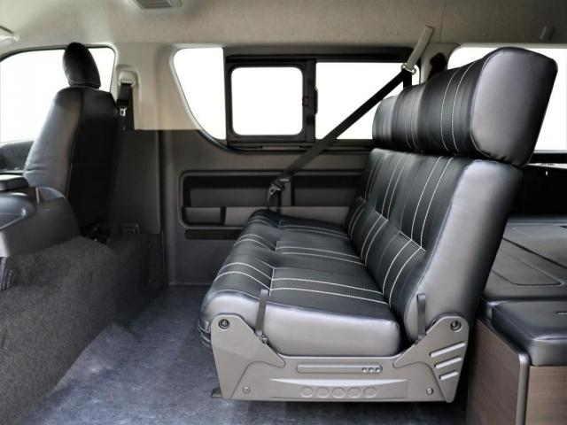 「トヨタ」「ハイエース」「ミニバン・ワンボックス」「北海道」の中古車5