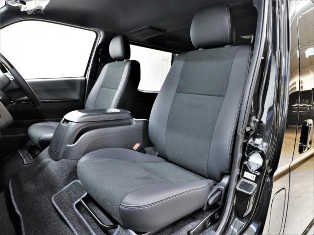 スーパーGL ダークプライムII ロングボディ BIG-X11インチナビ ドラレコPKG PVM変換 ビルトインETC ルーフスピーカー オリジナルシグマテール オリジナルアルミホイルデルフ03 ナスカータイヤ(22枚目)