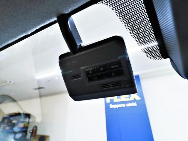 スーパーGL ダークプライムII ロングボディ BIG-X11インチナビ ドラレコPKG PVM変換 ビルトインETC ルーフスピーカー オリジナルシグマテール オリジナルアルミホイルデルフ03 ナスカータイヤ(28枚目)
