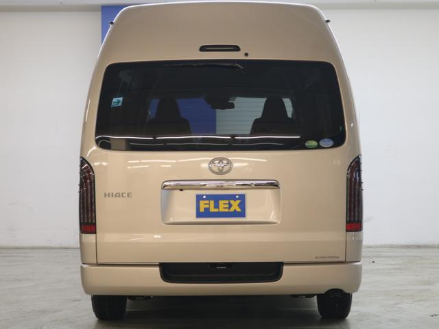 FLEXバルベロアーバンAW パナソニックナビ ETC(9枚目)