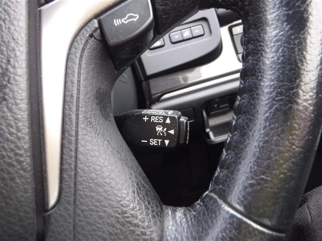 トヨタ クラウンハイブリッド アスリートS 純ナビ Bカメラ レーダークルーズコントロール
