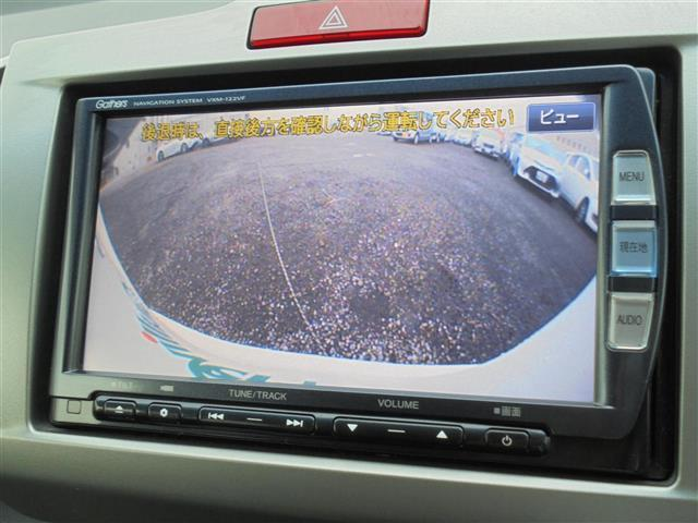 GH 純正ナビゲーション バックカメラ 片側パワースライド(6枚目)
