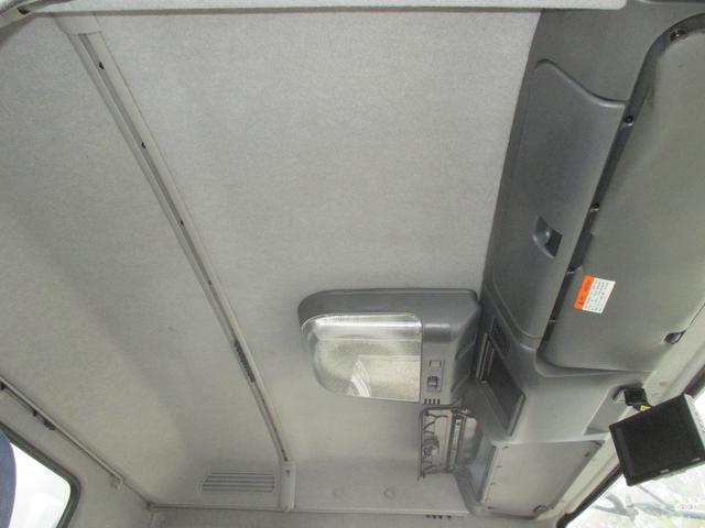 増t標準 アクションバン サイドカーテン式 ベッド付 高床(6枚目)