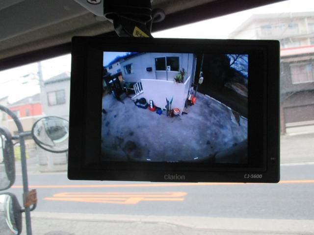 増t標準 アクションバン サイドカーテン式 ベッド付 高床(13枚目)