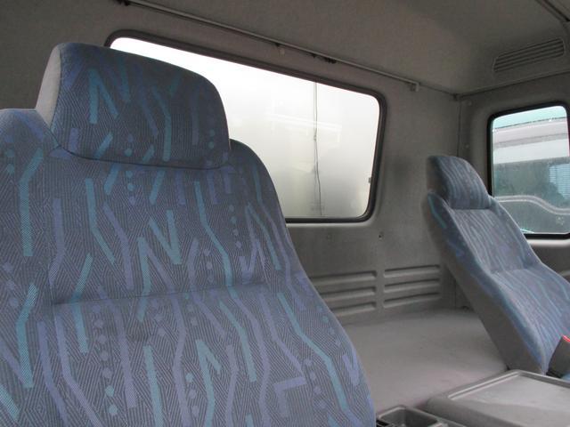 増t標準 アクションバン サイドカーテン式 ベッド付 高床(15枚目)