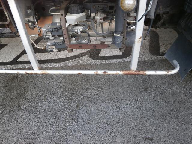 4t標準 冷蔵冷凍車 低温 格納パワーゲート 載替H7年式(22枚目)