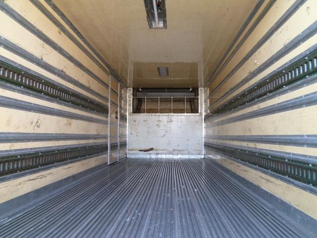 4t標準 冷蔵冷凍車 低温 格納パワーゲート 載替H7年式(23枚目)