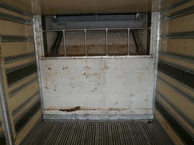4t標準 冷蔵冷凍車 低温 格納パワーゲート 載替H7年式(34枚目)