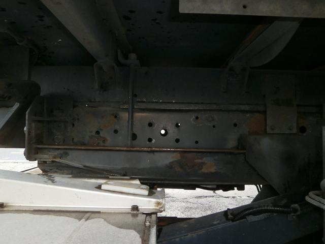 4t標準 冷蔵冷凍車 低温 格納パワーゲート 載替H7年式(50枚目)