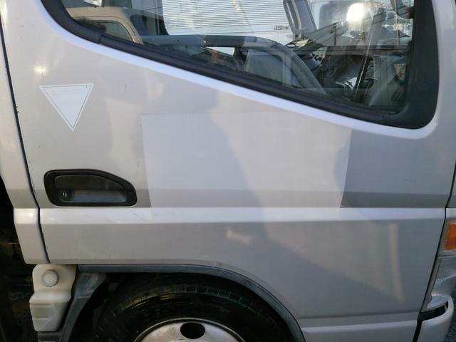 8m高所作業車 アイチ製 SE08A バケットFRP 4WD(14枚目)