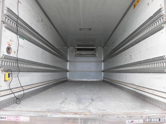 4t標準 冷蔵冷凍車 低温  格納パワーゲート ベッドレス(5枚目)