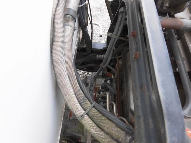 4t標準 冷蔵冷凍車 低温  格納パワーゲート ベッドレス(12枚目)