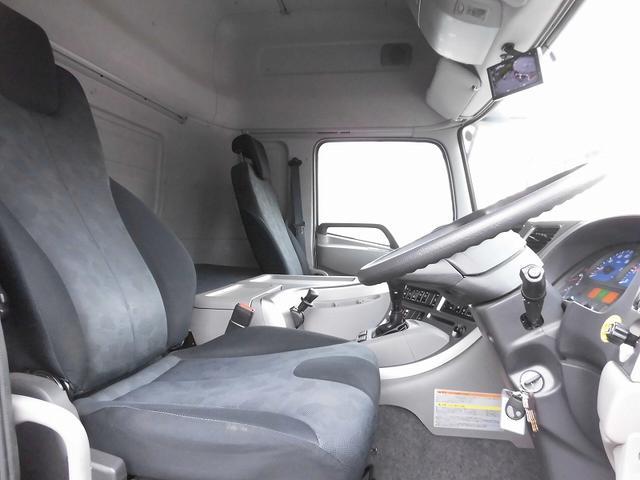 UDトラックス クオン 10t超 アルミウィング ハイルーフ 4軸 リアエアサス