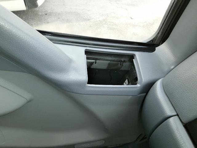 3tワイドロング 冷蔵冷凍車 低温 3枚扉 高床(18枚目)