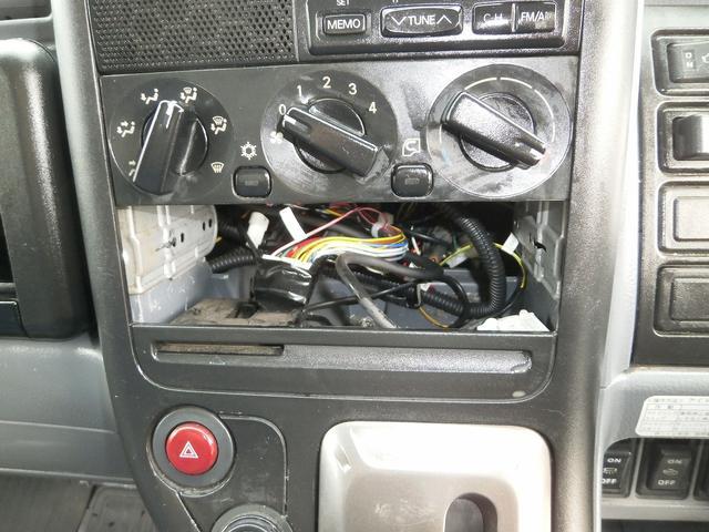 3tワイドロング 冷蔵冷凍車 低温 3枚扉 高床(20枚目)