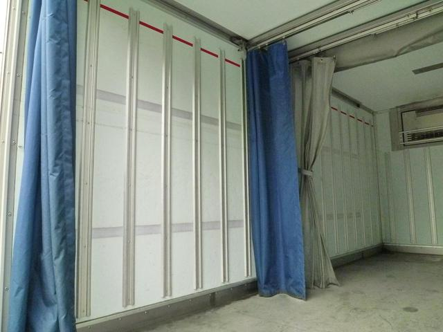 3tワイドロング 冷蔵冷凍車 低温 3枚扉 HV ※修復歴有(6枚目)