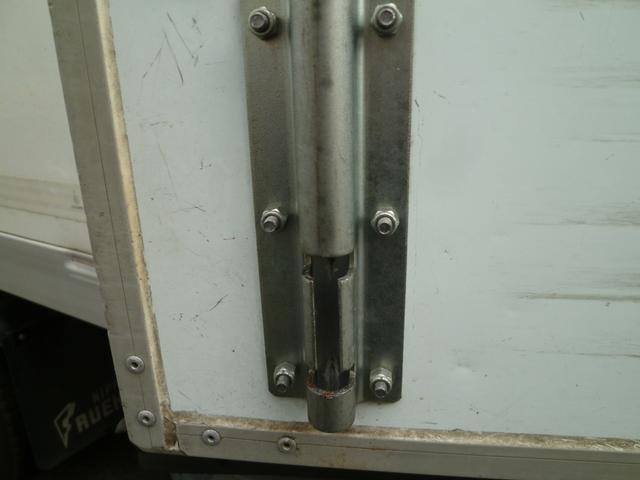 3tワイドロング 冷蔵冷凍車 低温 3枚扉 HV ※修復歴有(15枚目)