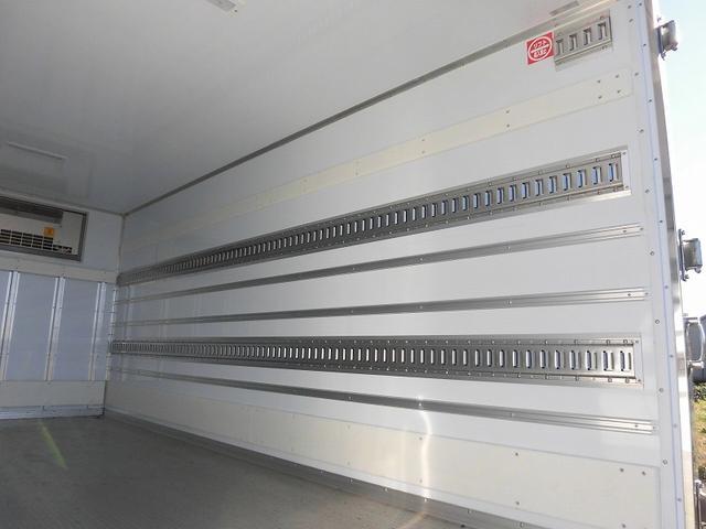 三菱ふそう キャンター 3tワイドロング 冷蔵冷凍車 低温 格納ゲート サイドドア