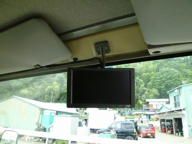いすゞ エルフトラック 2tワイドロング 冷蔵冷凍車中温 EG載替