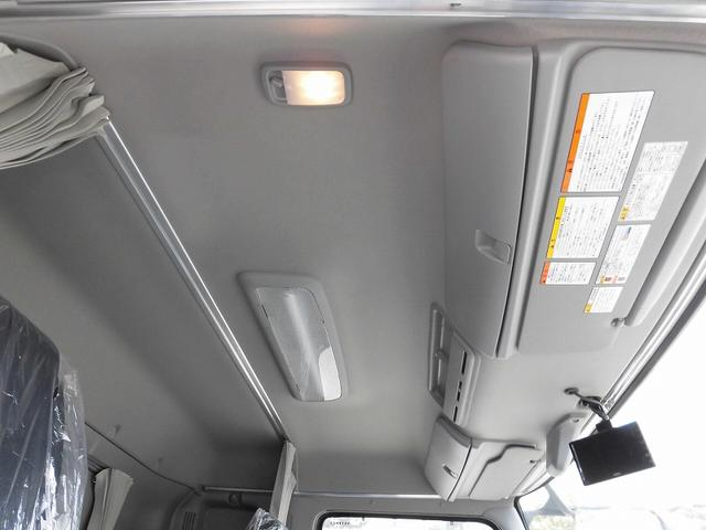10t超 アルミウィング  バックカメラ ETC エアサス(17枚目)