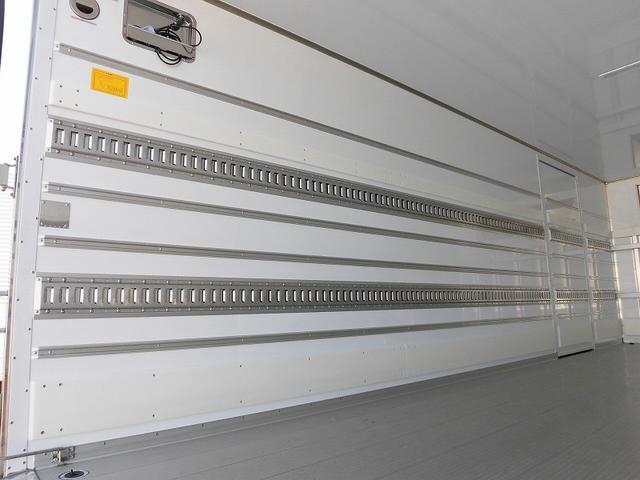 4tワイド 冷蔵冷凍車 低温 格納パワーゲート リアエアサス(19枚目)
