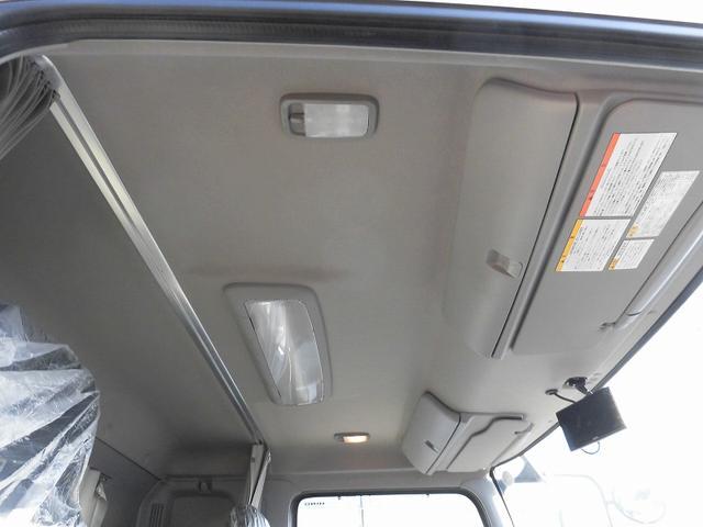 4tワイド 冷蔵冷凍車 低温  格納パワーゲート エアサス(6枚目)
